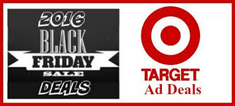 black friday deal at target frugal finds at target