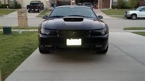 2002 ford mustang headlights mustang smoked headlight kit 99 04 lmr com