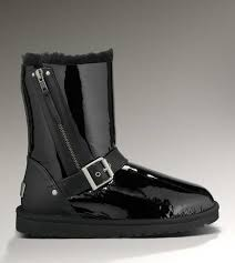 womens ugg boots at dillards dillards ugg boots for blaise patent 1003888 black 7qhn2v