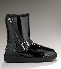 womens ugg boots dillards dillards ugg boots for blaise patent 1003888 black 7qhn2v