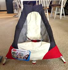 Tiny Love Bouncer Chair Travel Must Have For Moms With Infants Tiny Love Take Along