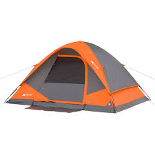 Dome Tent For Sale Ozark Trail 22 Piece Camping Combo Set Walmart Com