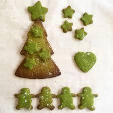 bake matcha shortbread cookies u2013 thepetitepeony
