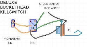 my buckethead arcade style killswitch schematic