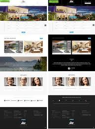 jux real estate template documentation