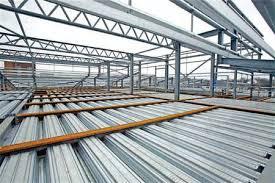 Composite Flooring Composite Floor Steel For Floors Slimdek Tata Steel