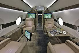 Gulfstream G650 Interior 2014 Gulfstream G650 6046