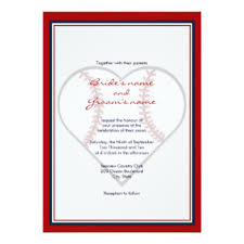 baseball wedding invitations baseball wedding invitations announcements zazzle