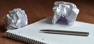 Writing literature essays FC