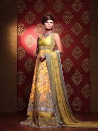 bridal mehndi dresses designs 2013 6