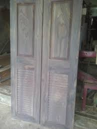 kerala style home front door design carpenter work ideas and kerala style wooden decor wooden double
