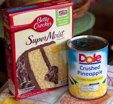 Libbys Pumpkin Muffins Cake Mix by 3 Ingredient Pumpkin Cake Muffins 1 Spice Cake Mix 1 Can