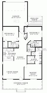 three bedroom two bath house plans 3 bedroom bath single story house plans nrtradiant