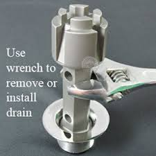 Unscrew Bathtub Drain Bathtub Drain Replacement Maryland Washington Dc N Va