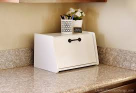 build a charging station diy charging station with an old bread box darling doodles