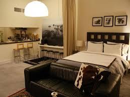 apartments bedroom romantic small modern apartment bedroom design