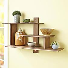 wall shelves design wooden plans for wall shelves free plans for