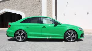 audi rs3 cabriolet 2018 audi rs3 release date price and specs roadshow