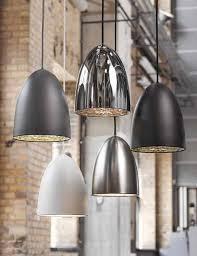 Modern Pendant Lighting Kitchen Finish Variety Matte Gloss Mirrored Medium Classic Bullet