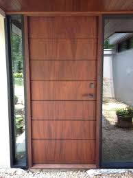 Door Design In Wood Front Doors Beautiful Teak Front Door For Trendy Home Indian