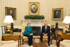 Oval Office Trump by File Angela Merkel And Donald Trump In The Oval Office March 2017