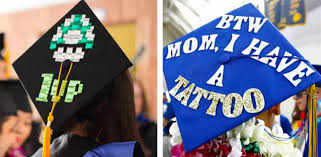 Ideas for Decorating Your Graduation Caped2go Blog