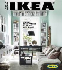 ikea u0027s 2012 catalog all about small space furniture