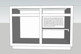 Kitchen Cabinet Construction Details by Cabinet Making 101