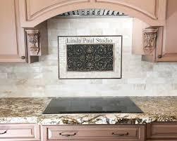 tile medallions for kitchen backsplash kitchen backsplash accent tile backsplash ideas tile medallions