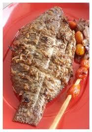 recette de cuisine poisson le poisson braisé la recette du poisson braisé recettes africaines