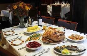 4 ta restaurants offering thanksgiving dinner apartments