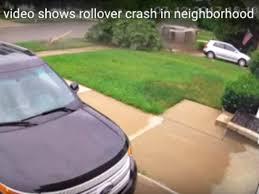 watch home surveillance camera captures footage of stolen vehicle