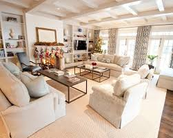Elegant Family Room Arrangement Ideas A Touch Of Spanish Colonial - Ideas for family room layout