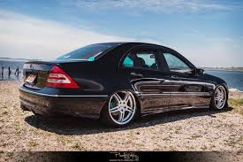 bagged mercedes amg bagged benzes by the bay u2013 one ton photography