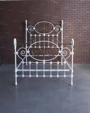 iron antique beds u0026 bedroom sets 1900 1950 ebay