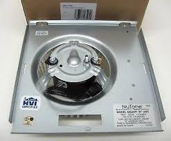 broan fan motor assembly fan motor and blower wheel assembly ventilation bathroom nutone
