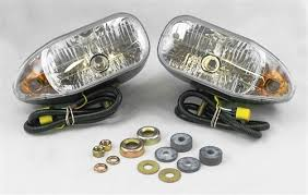 meyer snow plow replacement lights this is a new oem meyer snow plow light kit 07305 this is a nite