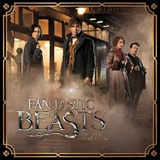 calendar giveaway fantastic beasts and harry potter