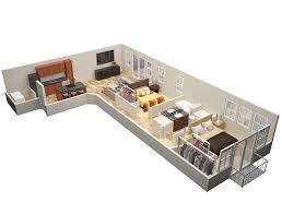 1 u0026 2 bedroom loft apartments in atlanta mariposa lofts