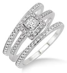 trio wedding sets trio wedding ring sets trio bridal sets trio wedding sets