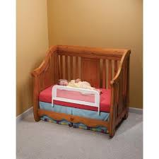 Safest Convertible Cribs 5 Best Convertible Crib Bed Rail Ensure Safety While