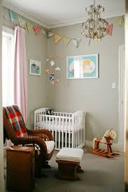 Rocking Mini Crib A Family Small Apartment Baby Yes It S Possible