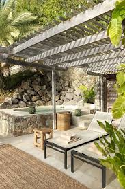 outdoor space idea summer house decoration ampir na ru