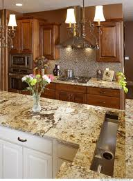 Alternative Kitchen Cabinet Ideas by Engaging Alternatives To Granite Countertops Interior Home Design