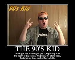 90s Meme - 90 s kids know your meme