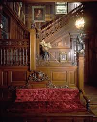 ghosts of the hudson valley staircases grand staircase and woodwork