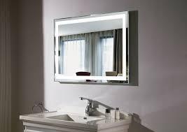 Mirrors Bathroom Vanity Bathroom Mirror Lighted Lighting Vanity Mirrors Illuminated