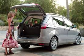 ford focus c max boot space ford c max and grand c max 2010 road test road tests honest