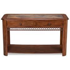 Oak Sofa Table Sofa Tables Levin Furniture