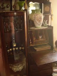 Antique Secretary Desk Value by Secretary Desk With Hutch Antique Antique Furniture